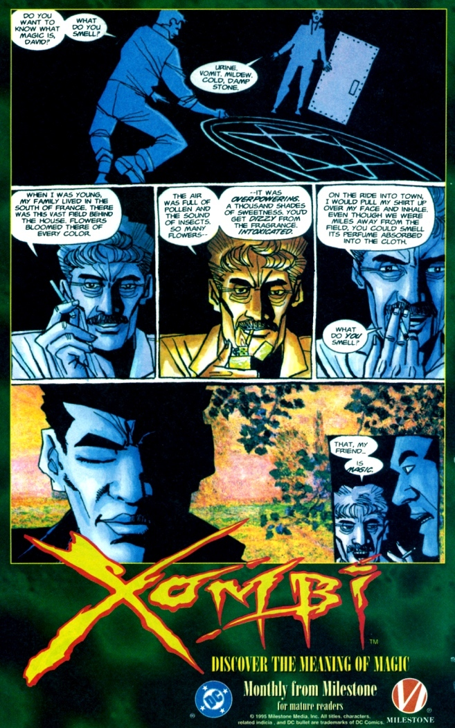 Read online Gunfire comic -  Issue #13 - 28