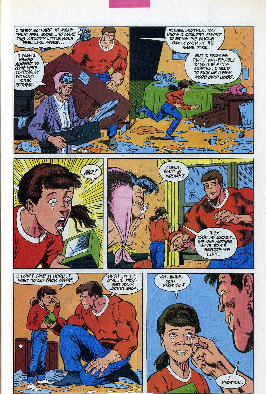 The Amazing Spider-Man (1963) _Annual_28 Page 54