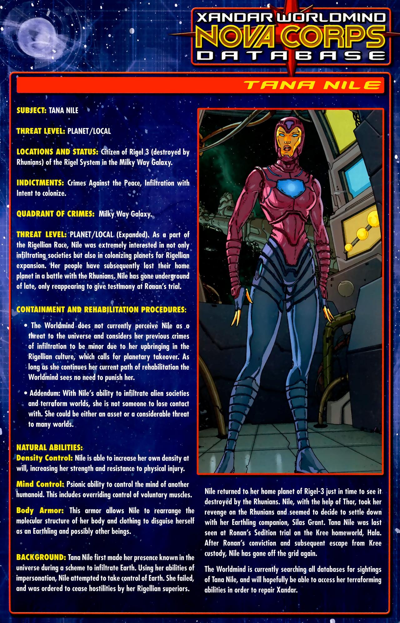 Read online Annihilation: Ronan comic -  Issue #2 - 27