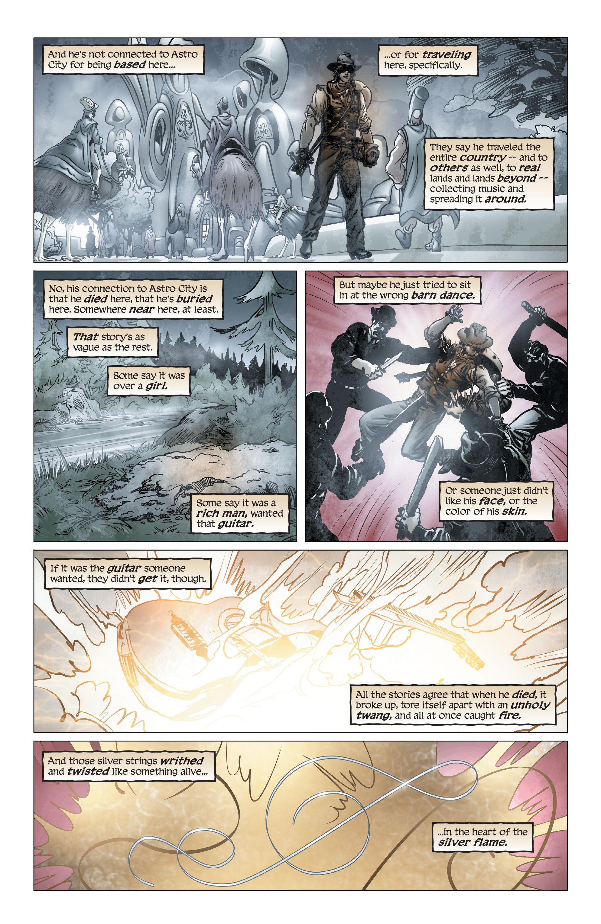 Read online Astro City comic -  Issue #37 - 9