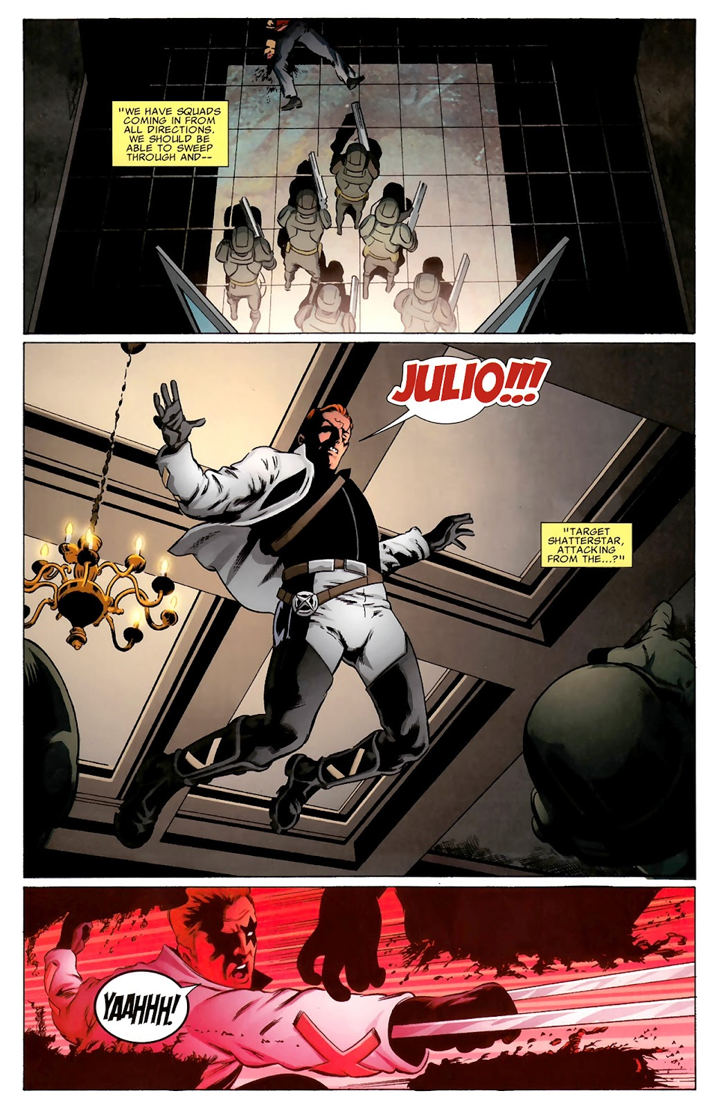 Read online X-Men: Second Coming Revelations comic -  Issue # TPB (Part 2) - 54