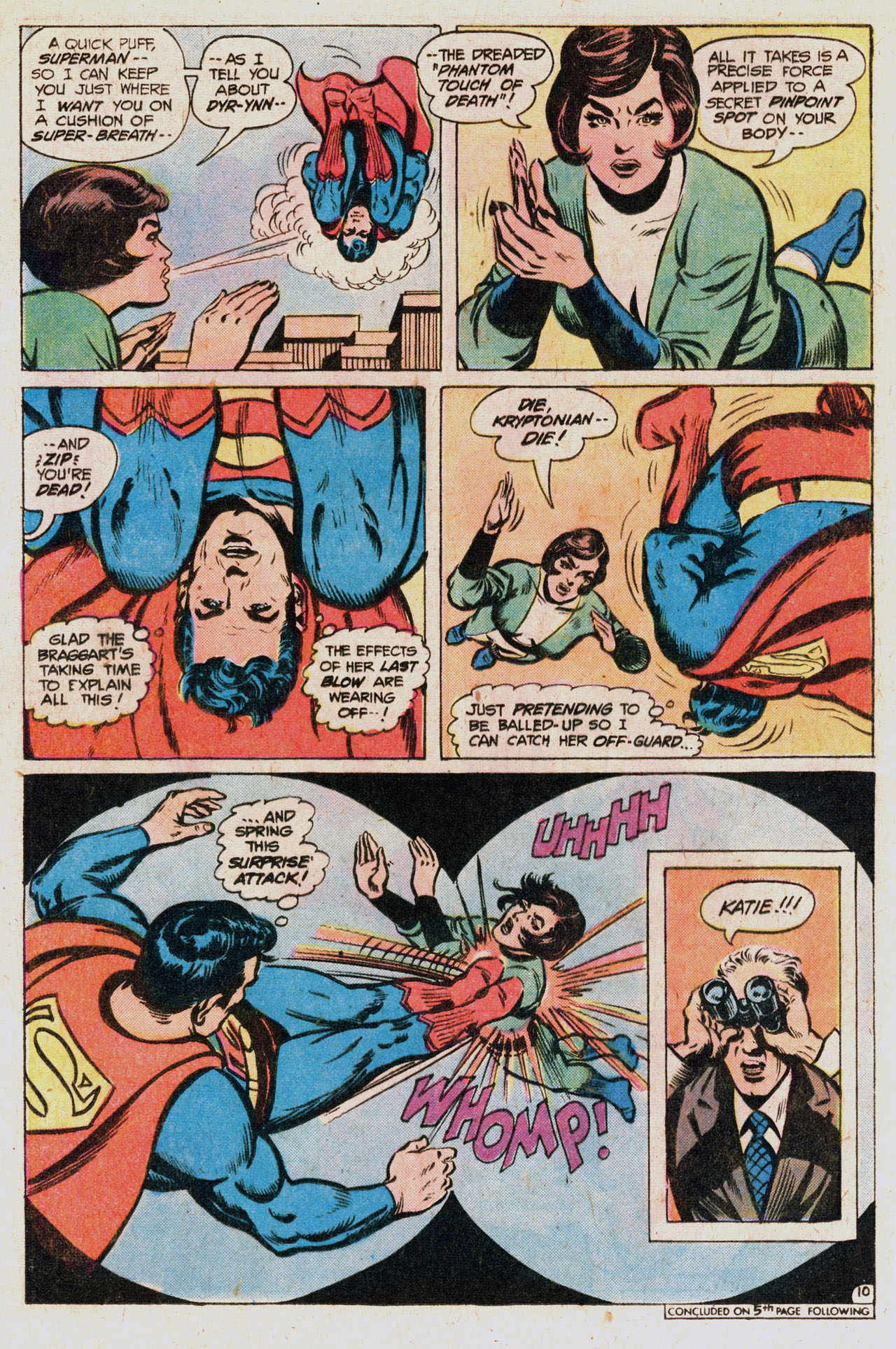 Read online Action Comics (1938) comic -  Issue #472 - 16