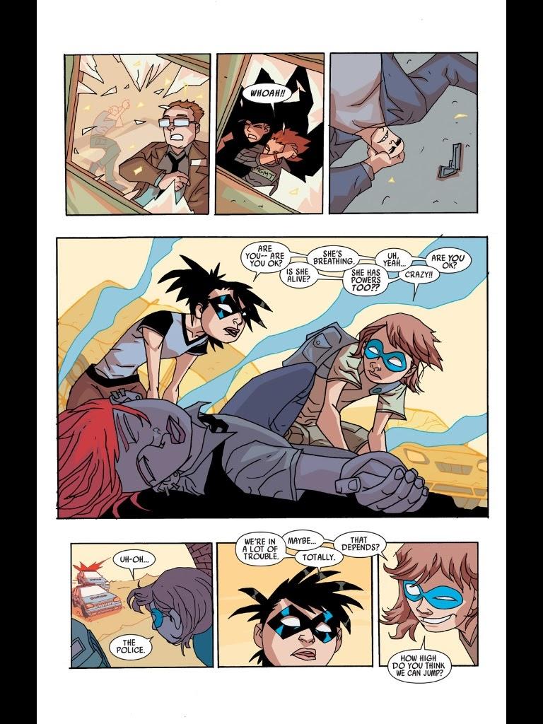 Read online Takio (2011) comic -  Issue # TPB - 79