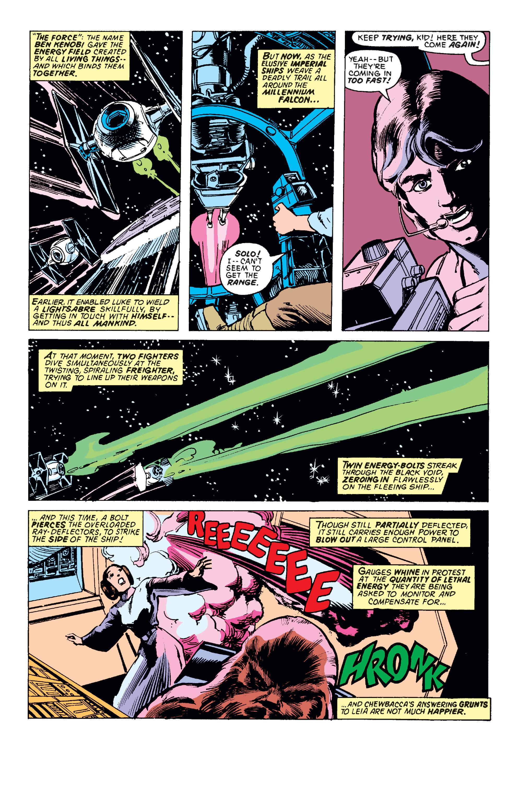 Read online Star Wars Omnibus comic -  Issue # Vol. 13 - 83