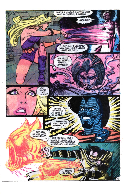 Read online Amethyst, Princess of Gemworld comic -  Issue #4 - 13