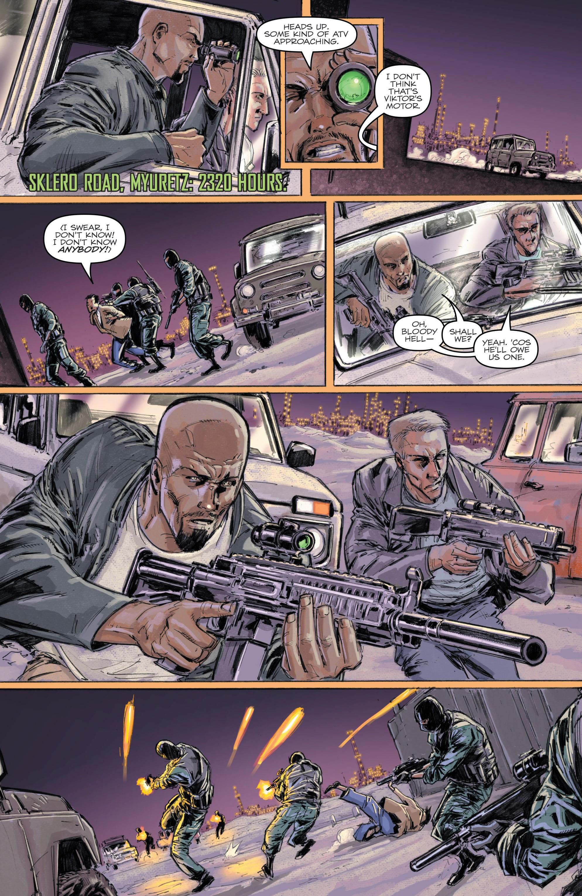 G.I. Joe (2014) #_TPB_2 #10 - English 23