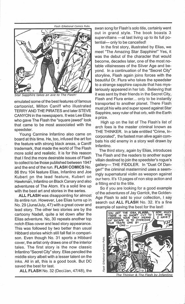 Read online Golden-Age Men of Mystery comic -  Issue #12 - 50