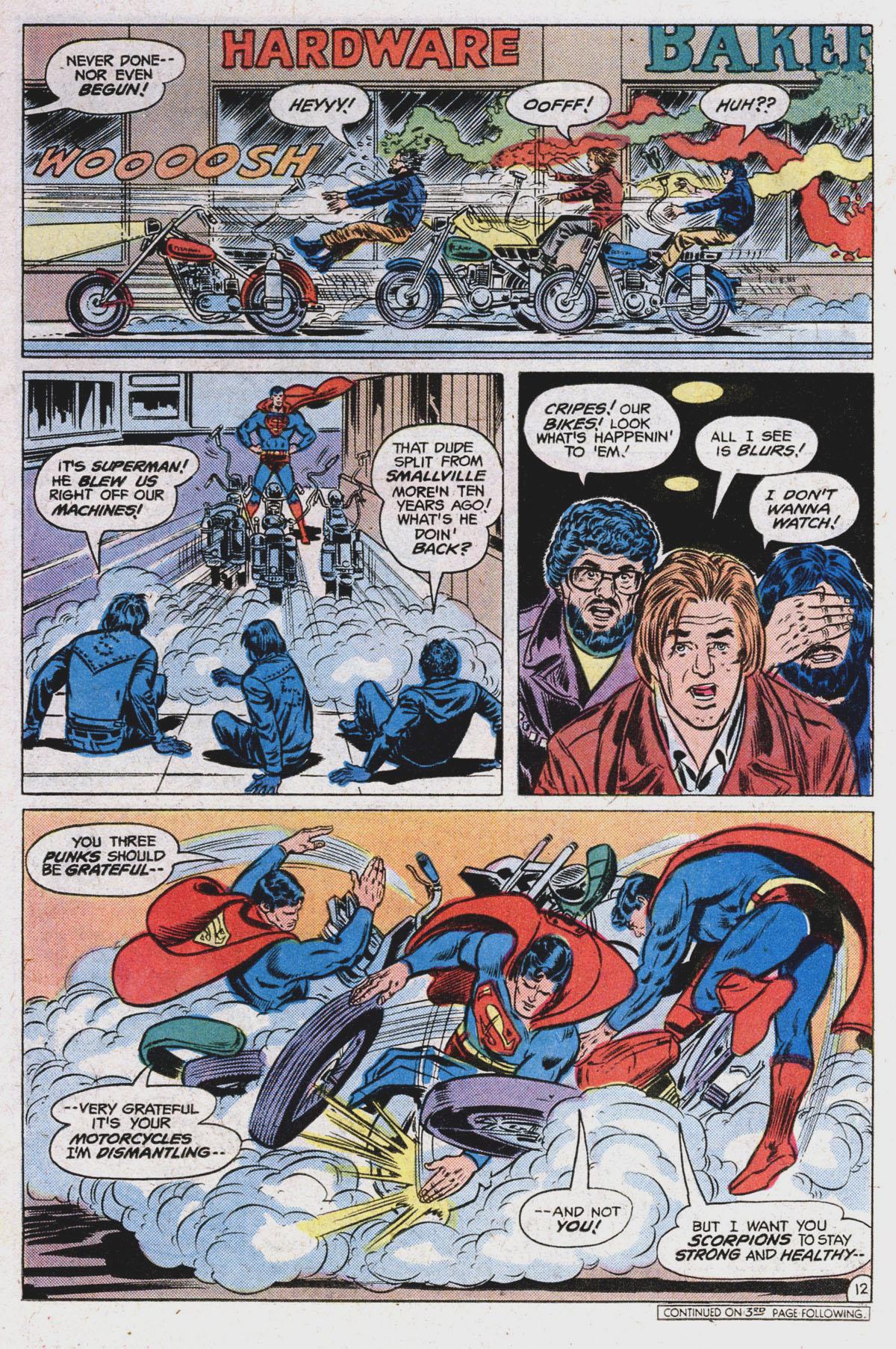 Action Comics (1938) 494 Page 20
