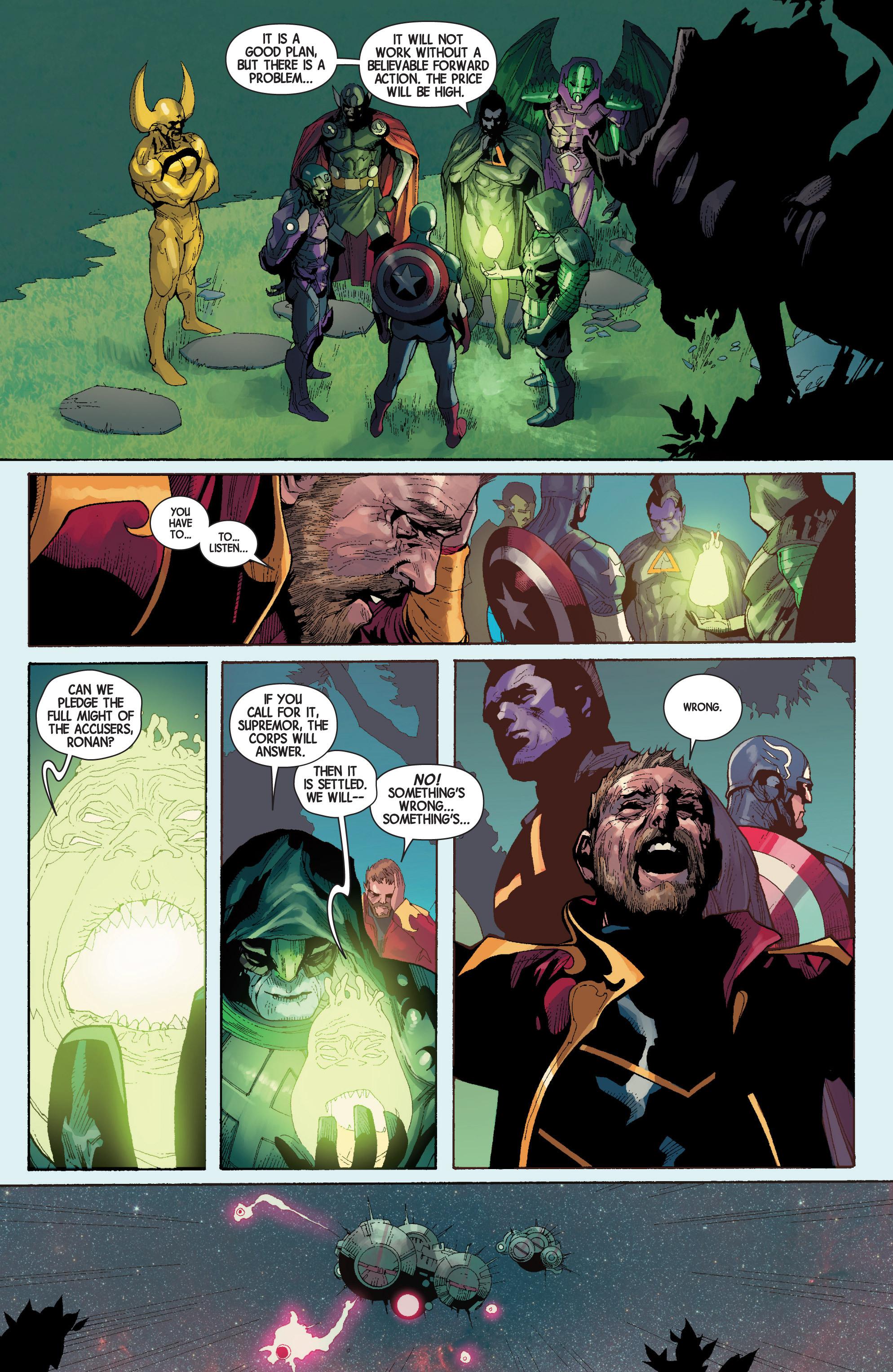 Read online Avengers (2013) comic -  Issue #Avengers (2013) _TPB 4 - 57
