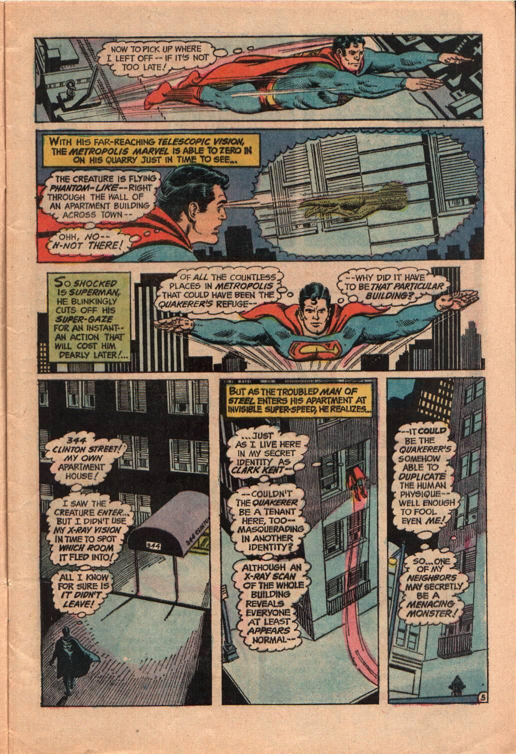Action Comics (1938) 430 Page 8