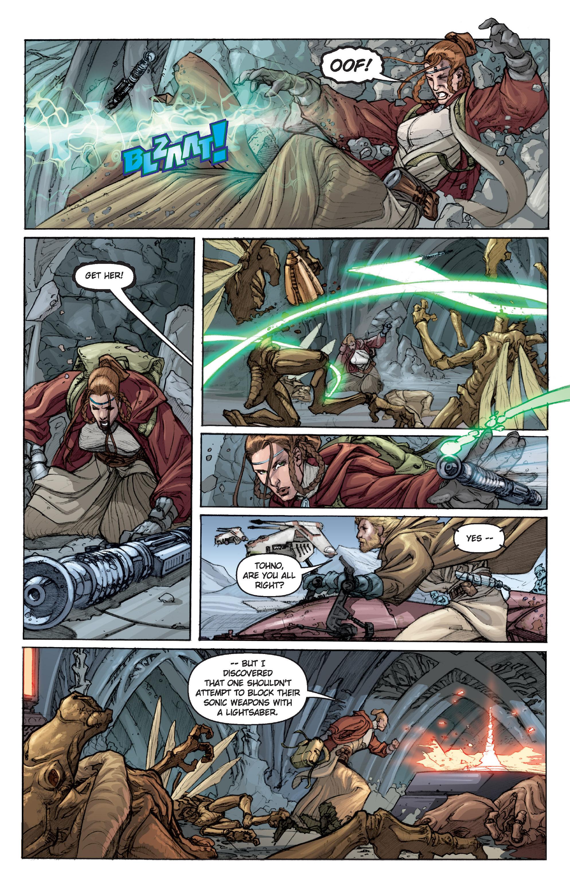 Read online Star Wars Omnibus comic -  Issue # Vol. 24 - 240