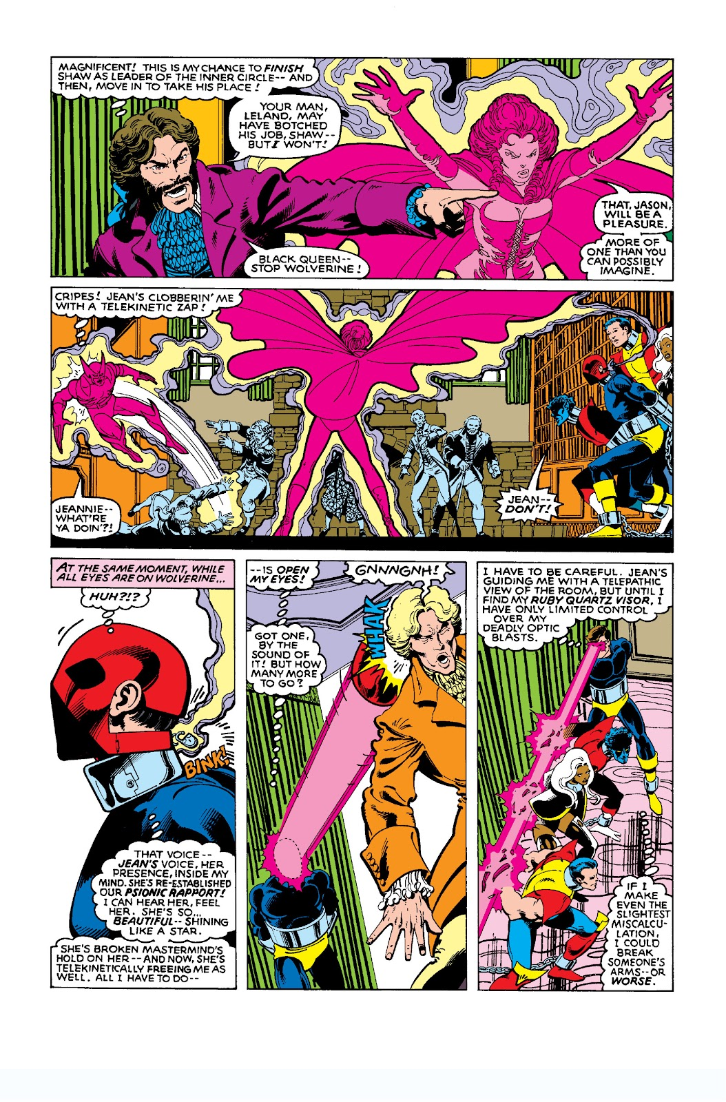 Uncanny X-Men (1963) issue 134 - Page 5