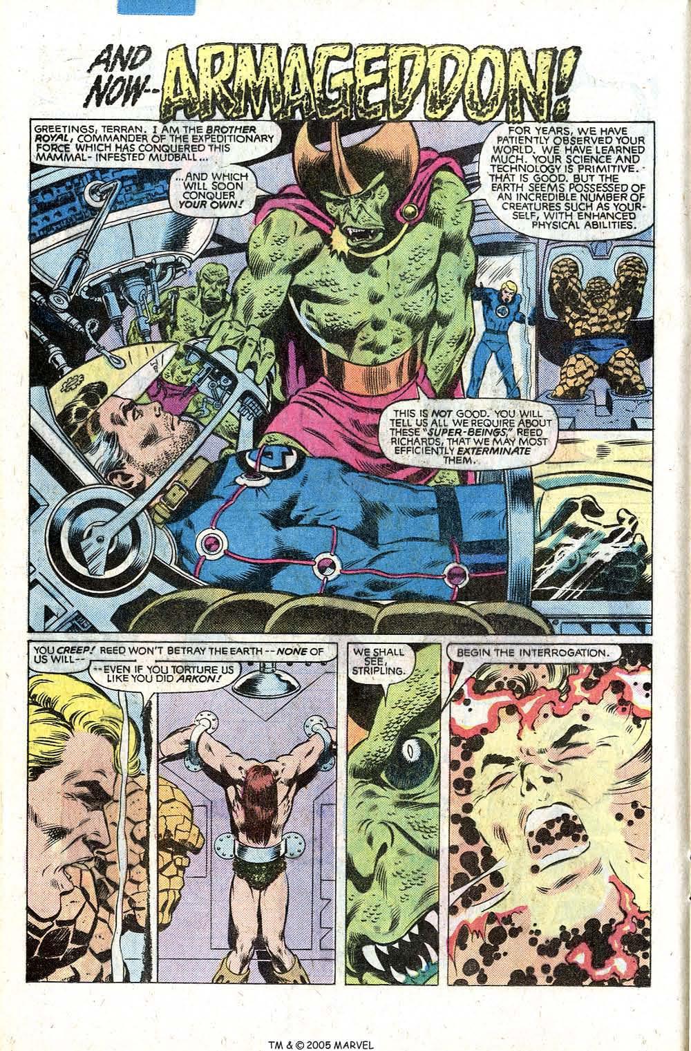 Read online Uncanny X-Men (1963) comic -  Issue # _Annual 5 - 24