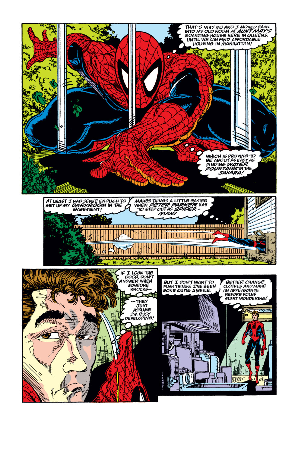 The Amazing Spider-Man (1963) 315 Page 8