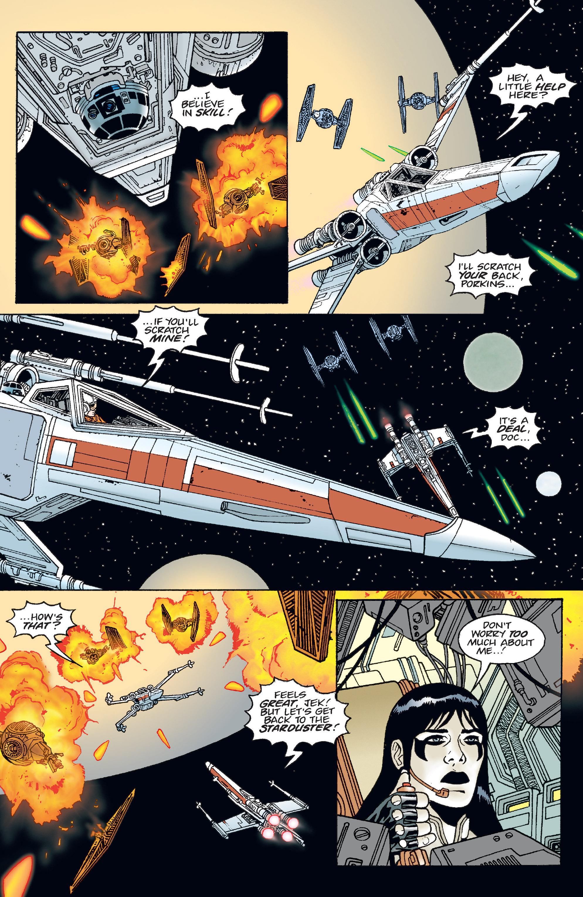 Read online Star Wars Omnibus comic -  Issue # Vol. 22 - 18