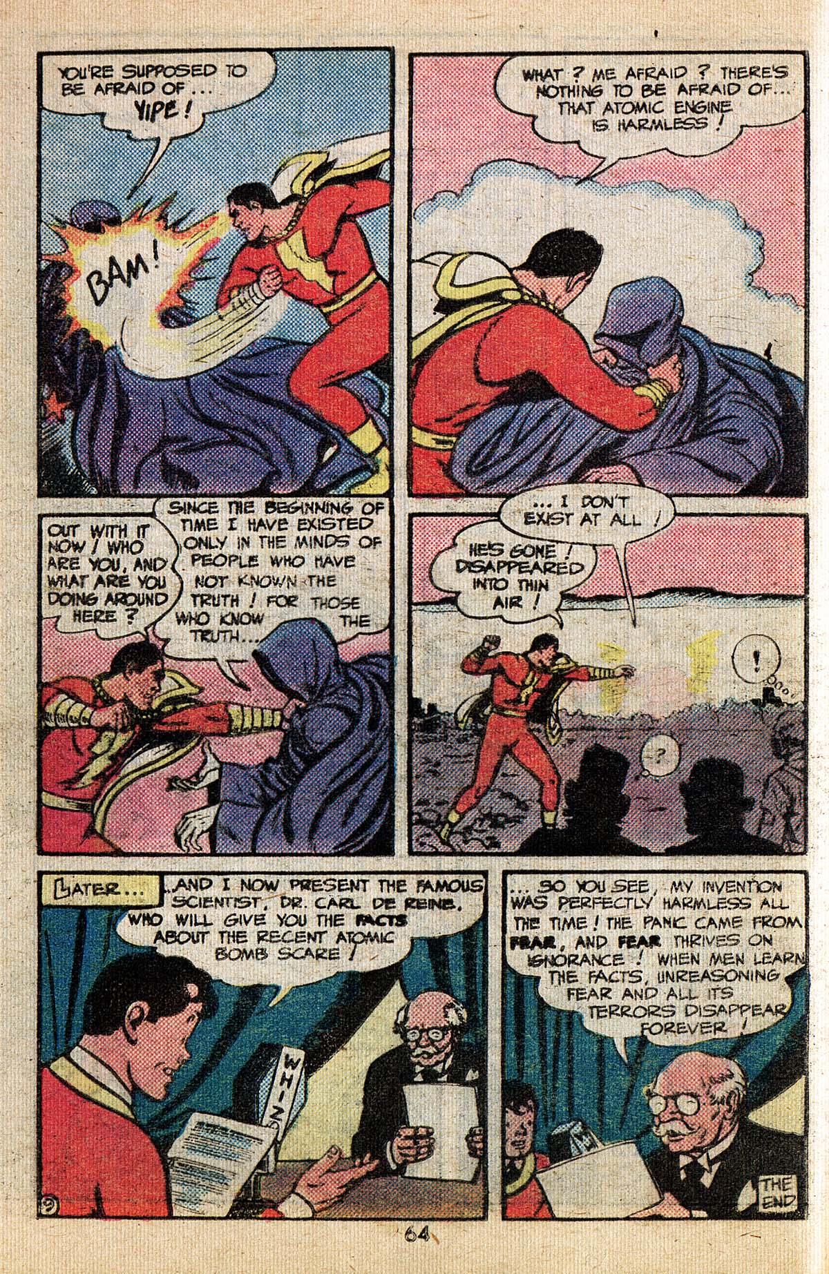 Read online Adventure Comics (1938) comic -  Issue #494 - 64