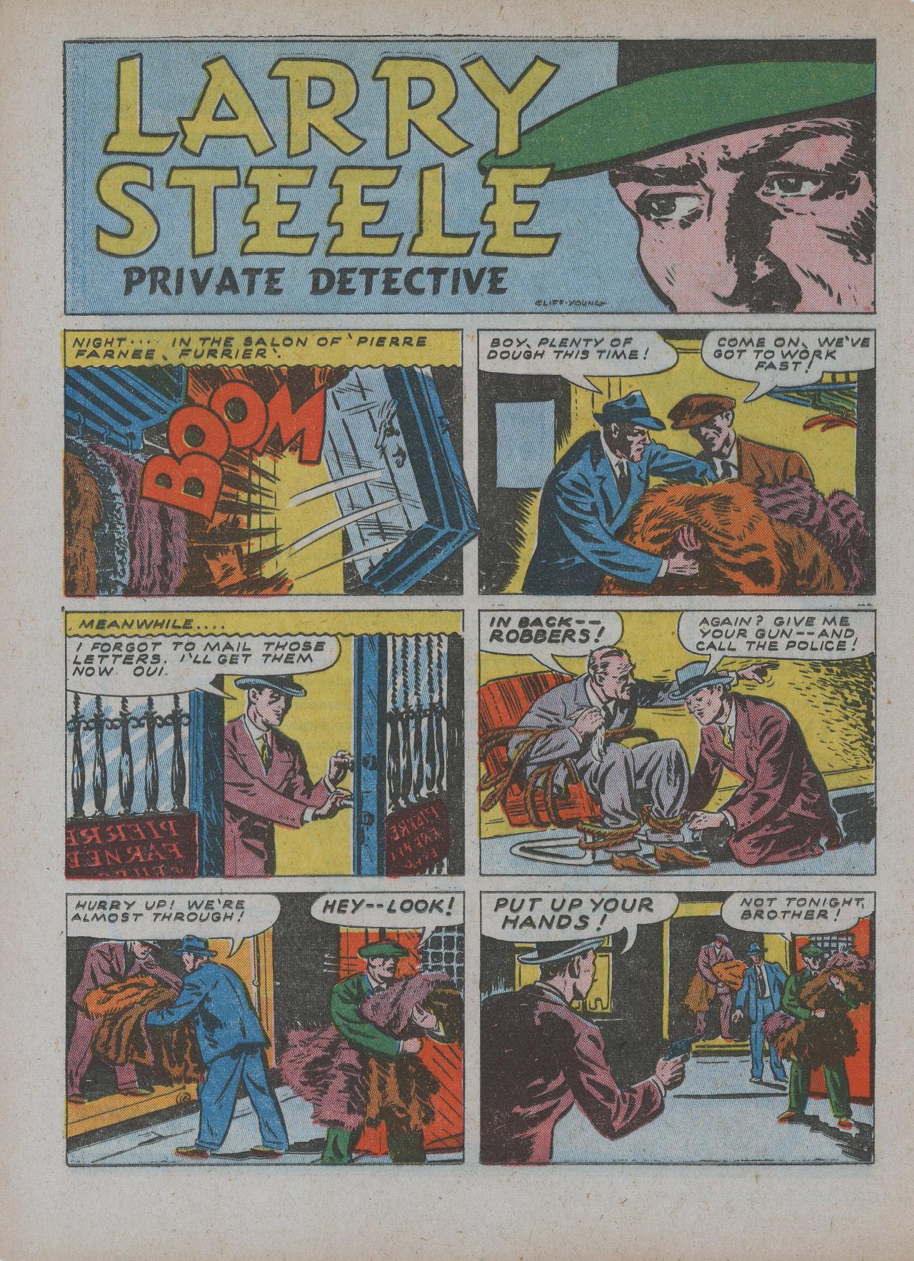 Detective Comics (1937) 56 Page 29