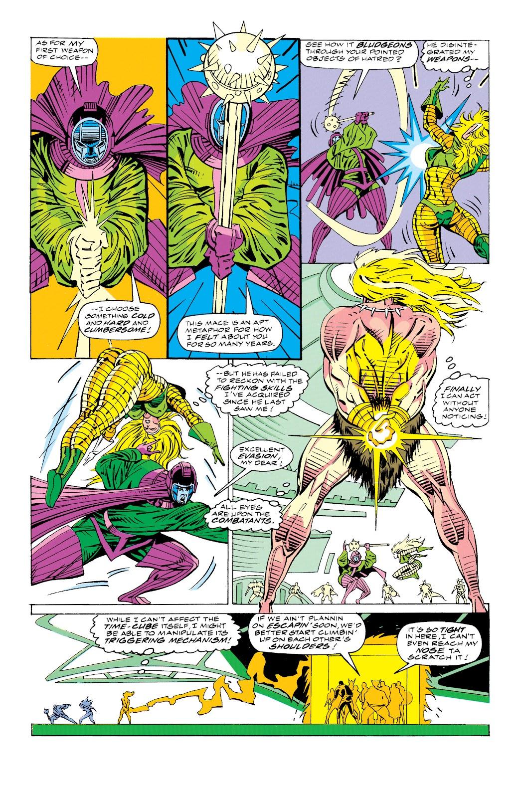 Read online Avengers: Citizen Kang comic -  Issue # TPB (Part 2) - 90