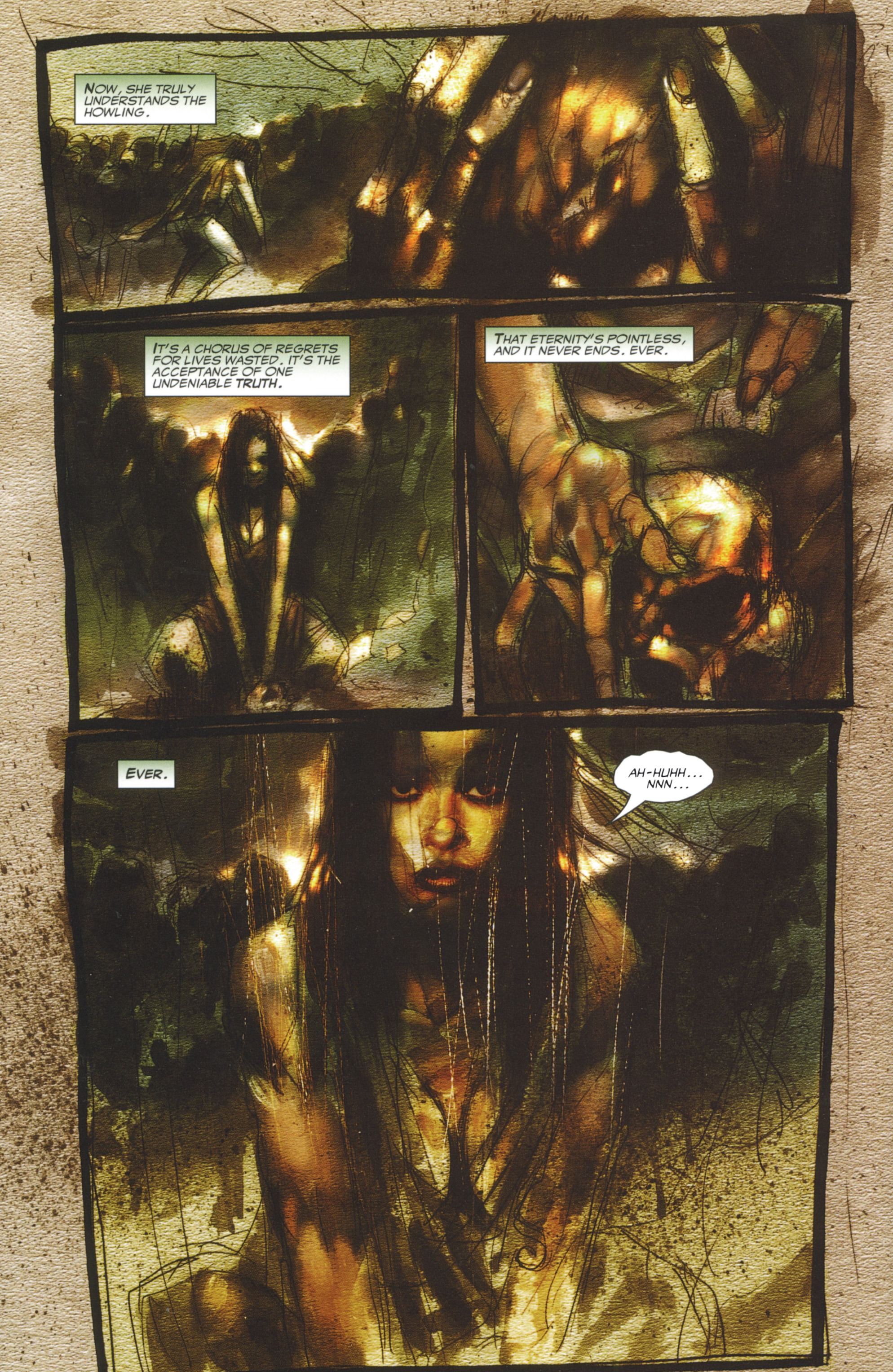 Read online Deadside comic -  Issue #2 - 24