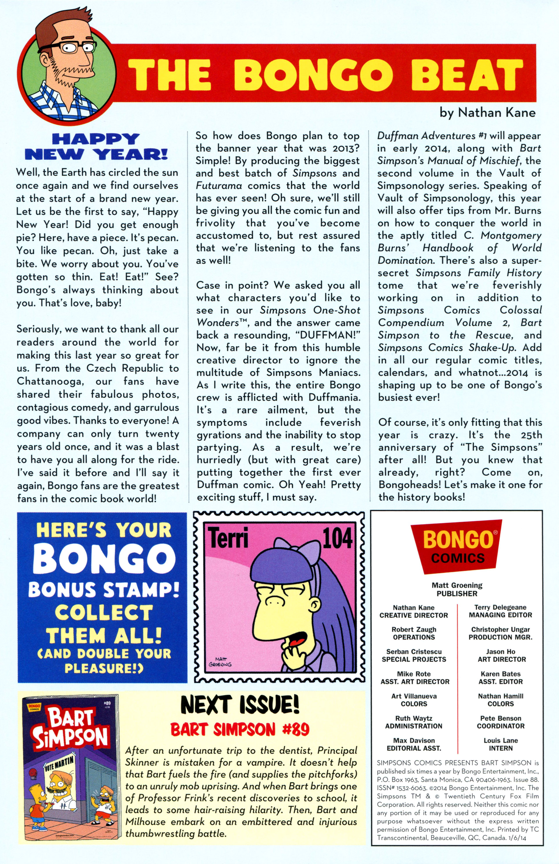 Read online Simpsons Comics Presents Bart Simpson comic -  Issue #88 - 28
