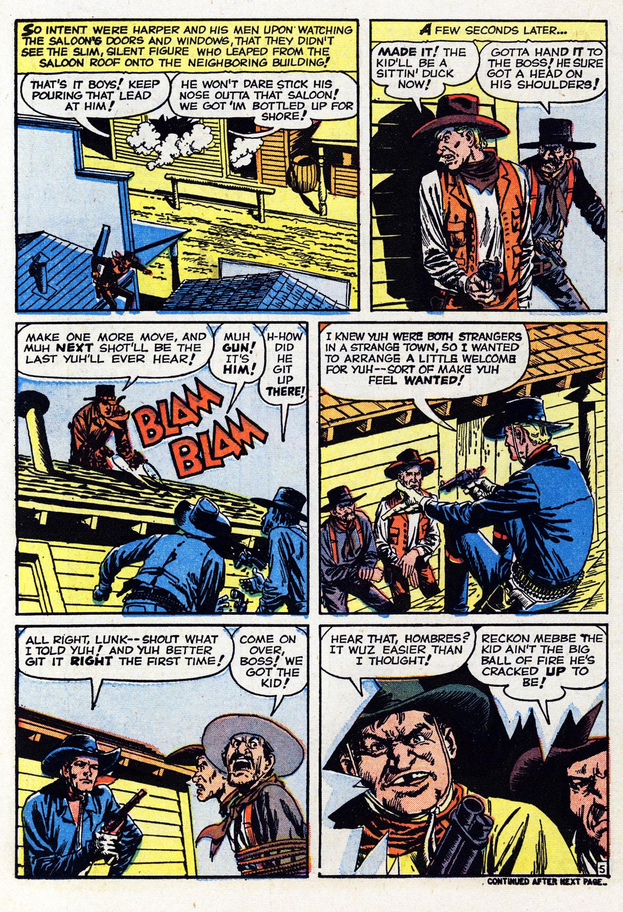 Read online Two-Gun Kid comic -  Issue #53 - 14