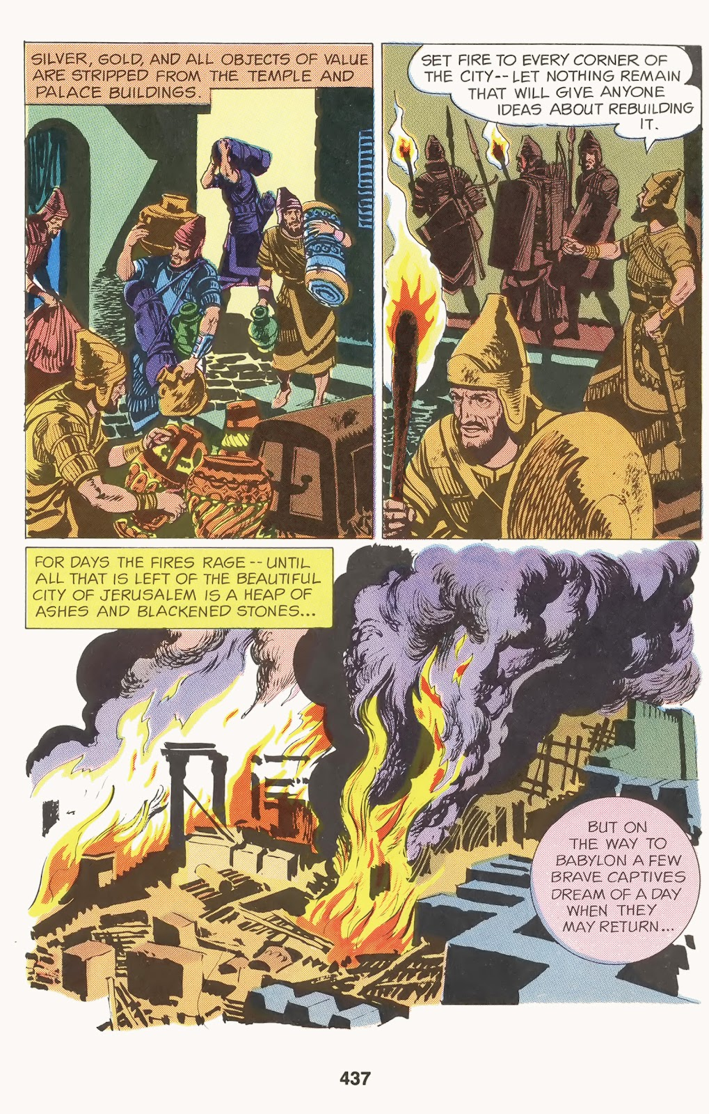 The Picture Bible issue TPB (Part 5) - Page 40