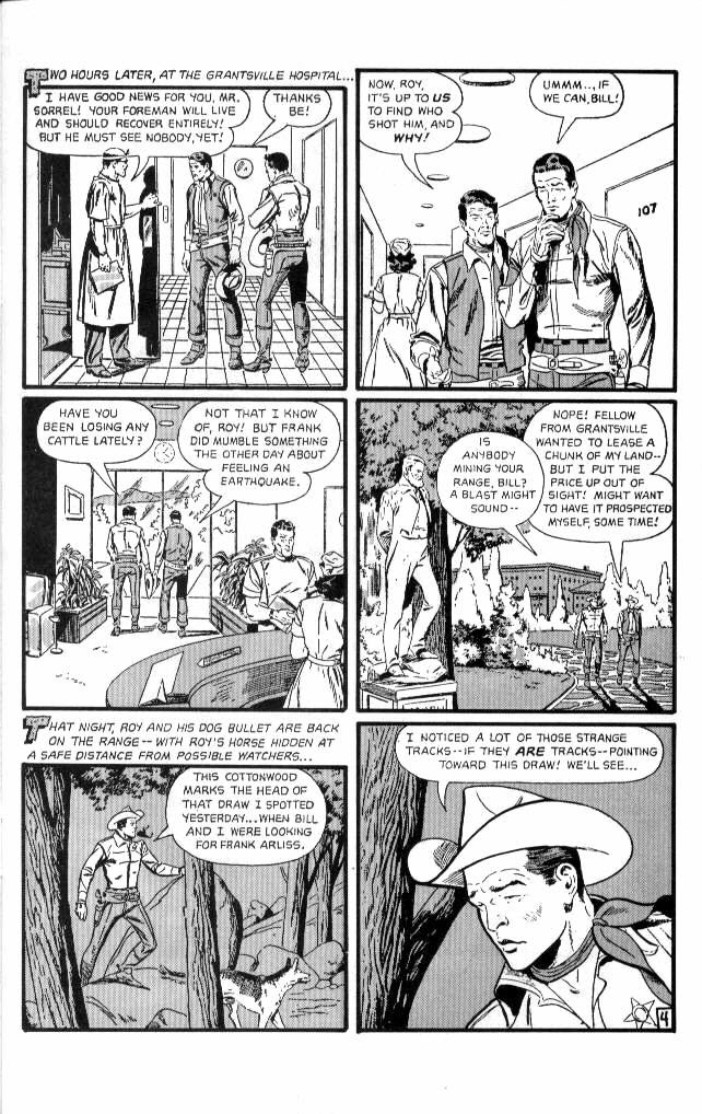 Read online Roy Rogers comic -  Issue #5 - 9