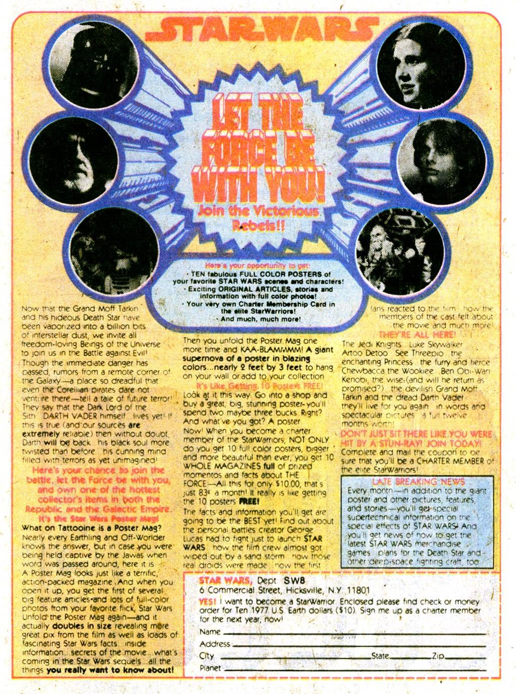Read online Sgt. Rock comic -  Issue #316 - 8