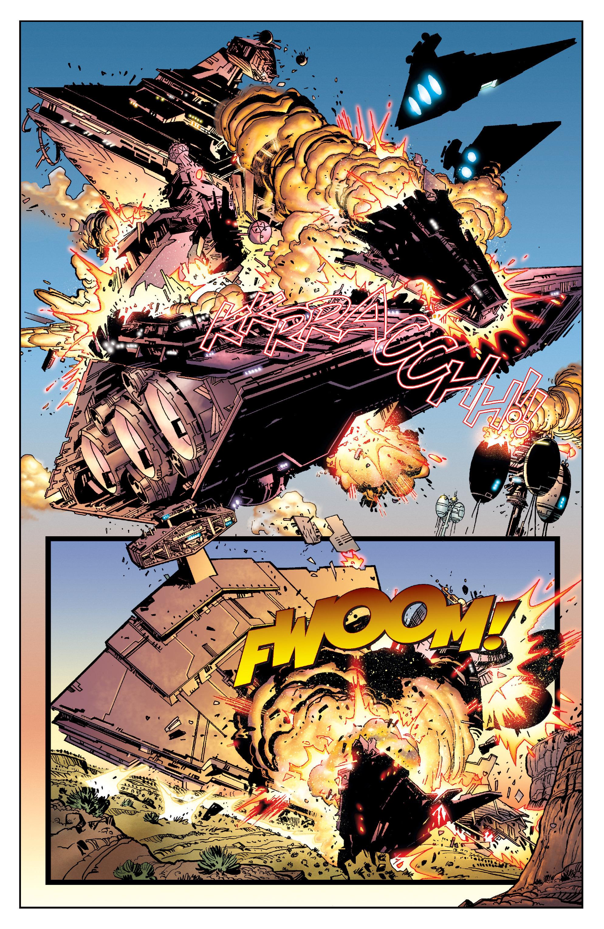 Read online Star Wars Omnibus comic -  Issue # Vol. 20 - 374