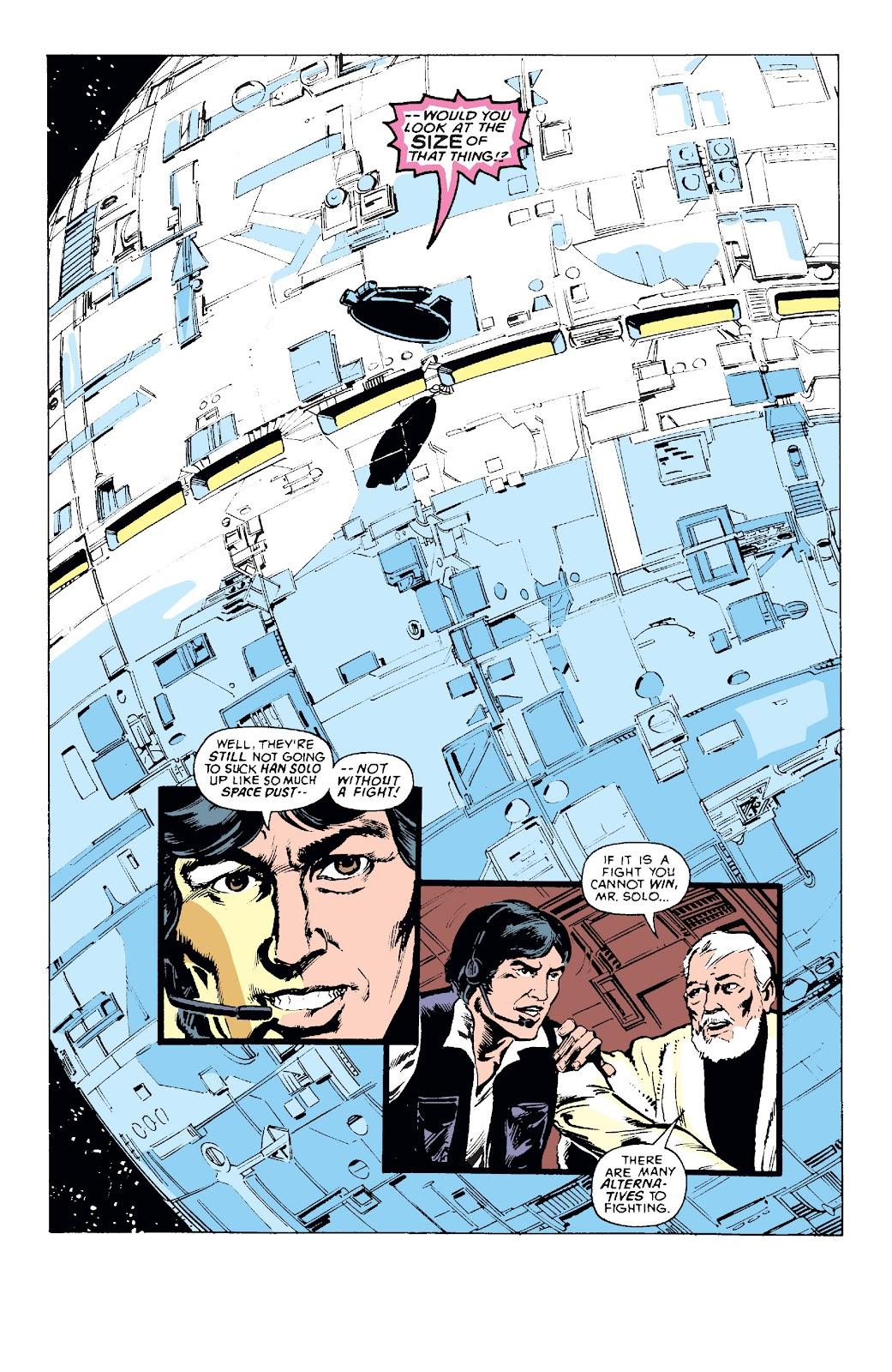 Star Wars (1977) Issue #3 #6 - English 9