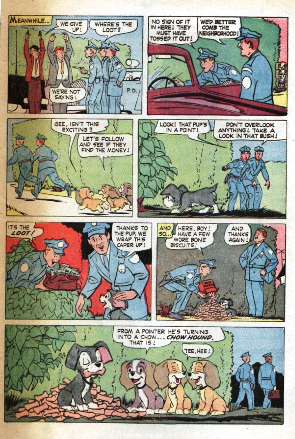 Scamp (1967) issue 11 - Page 29