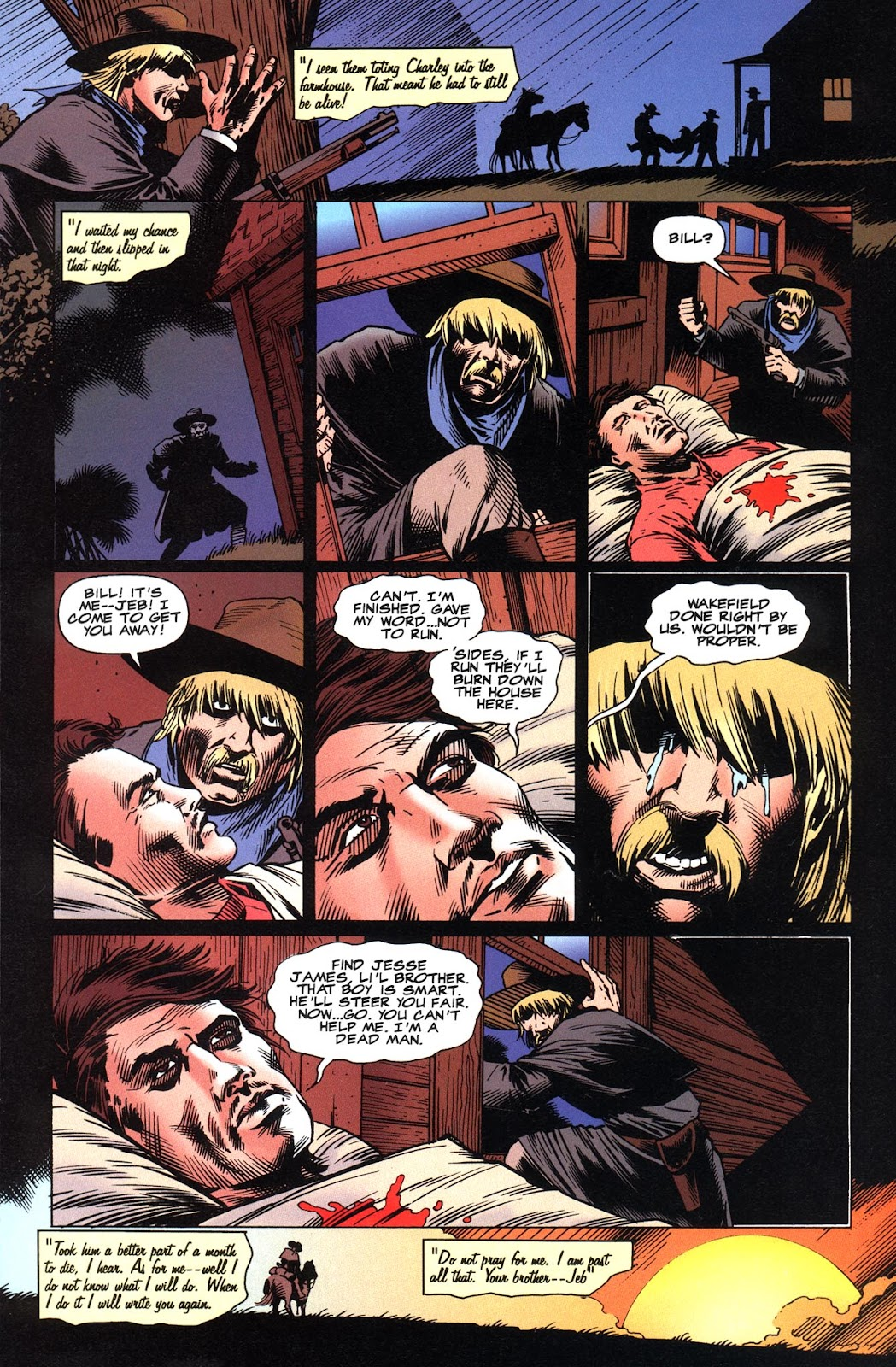 The Kents issue 8 - Page 22