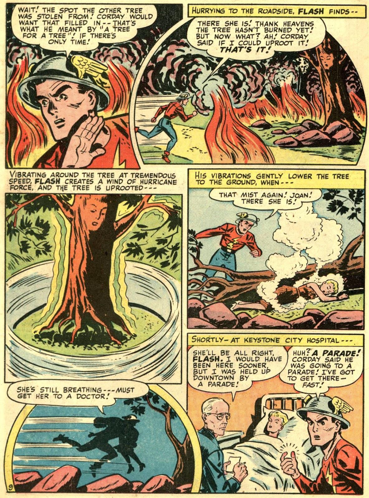 Comic Cavalcade issue 27 - Page 68