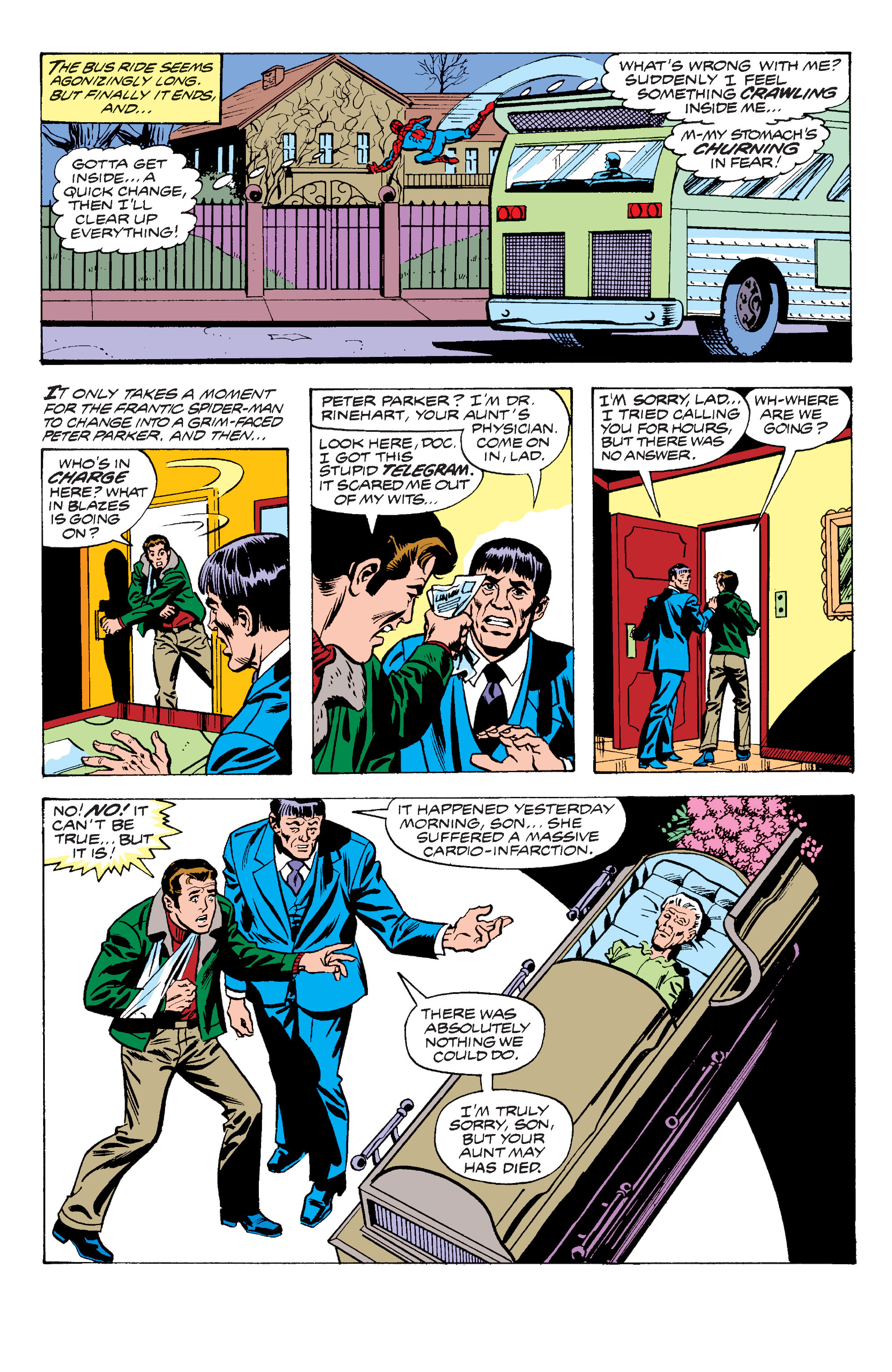 The Amazing Spider-Man (1963) 196 Page 3