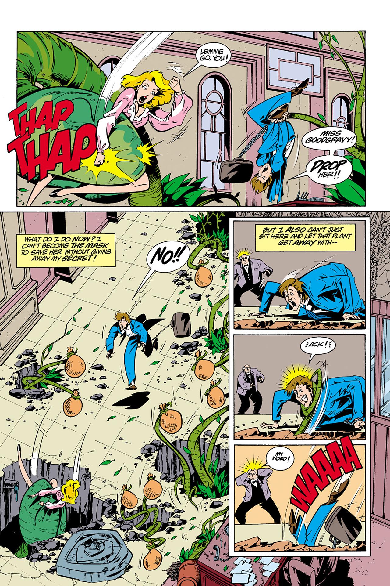 Read online Adventures Of The Mask Omnibus comic -  Issue #Adventures Of The Mask Omnibus Full - 271