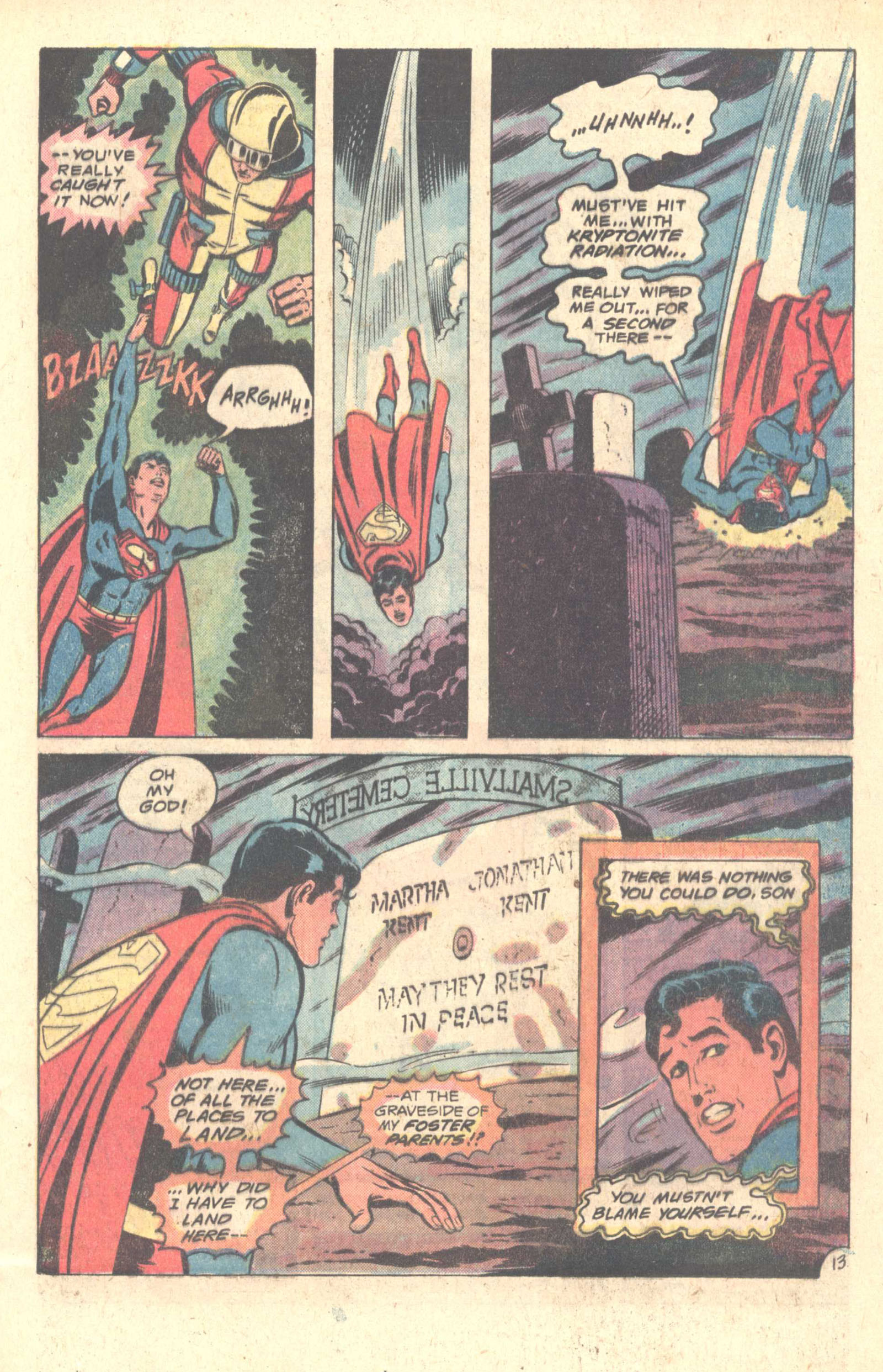Legion of Super-Heroes (1980) 259 Page 23