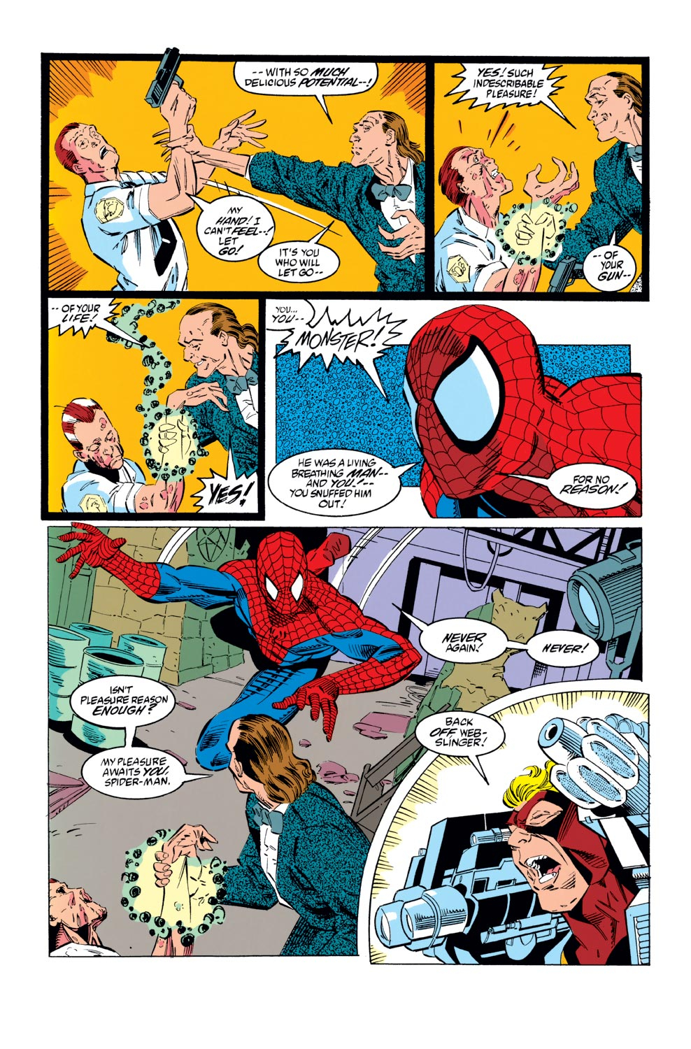 The Amazing Spider-Man (1963) 376 Page 4