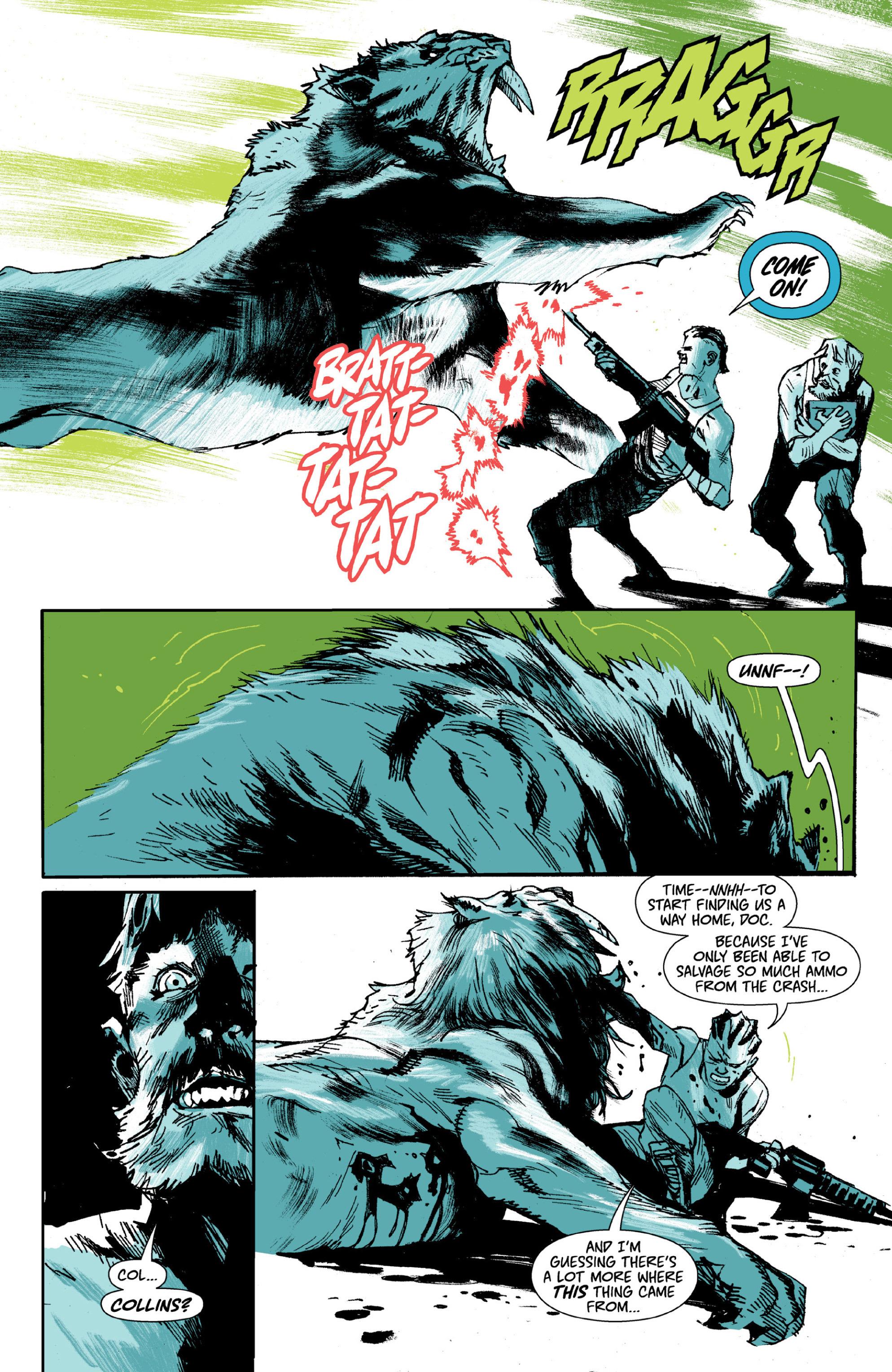 Read online Ei8ht comic -  Issue # TPB - 57
