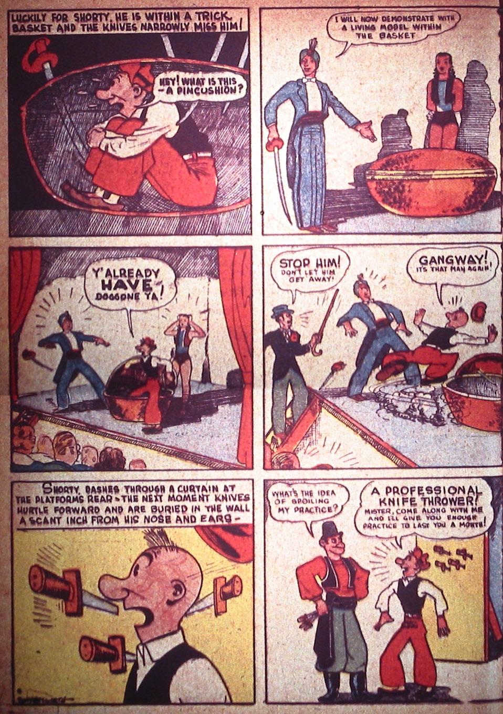 Read online Detective Comics (1937) comic -  Issue #3 - 62