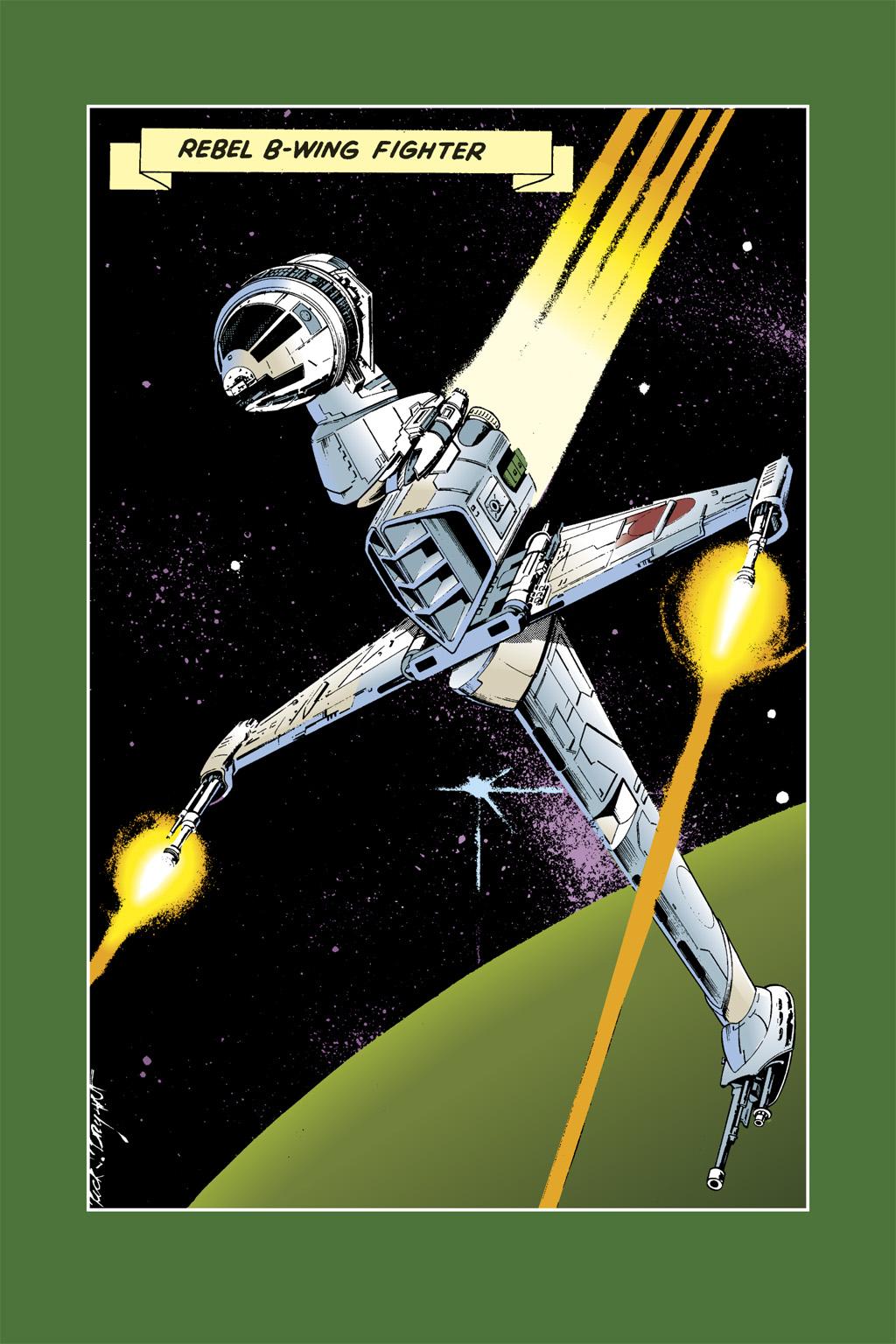 Read online Star Wars Omnibus comic -  Issue # Vol. 18.5 - 168