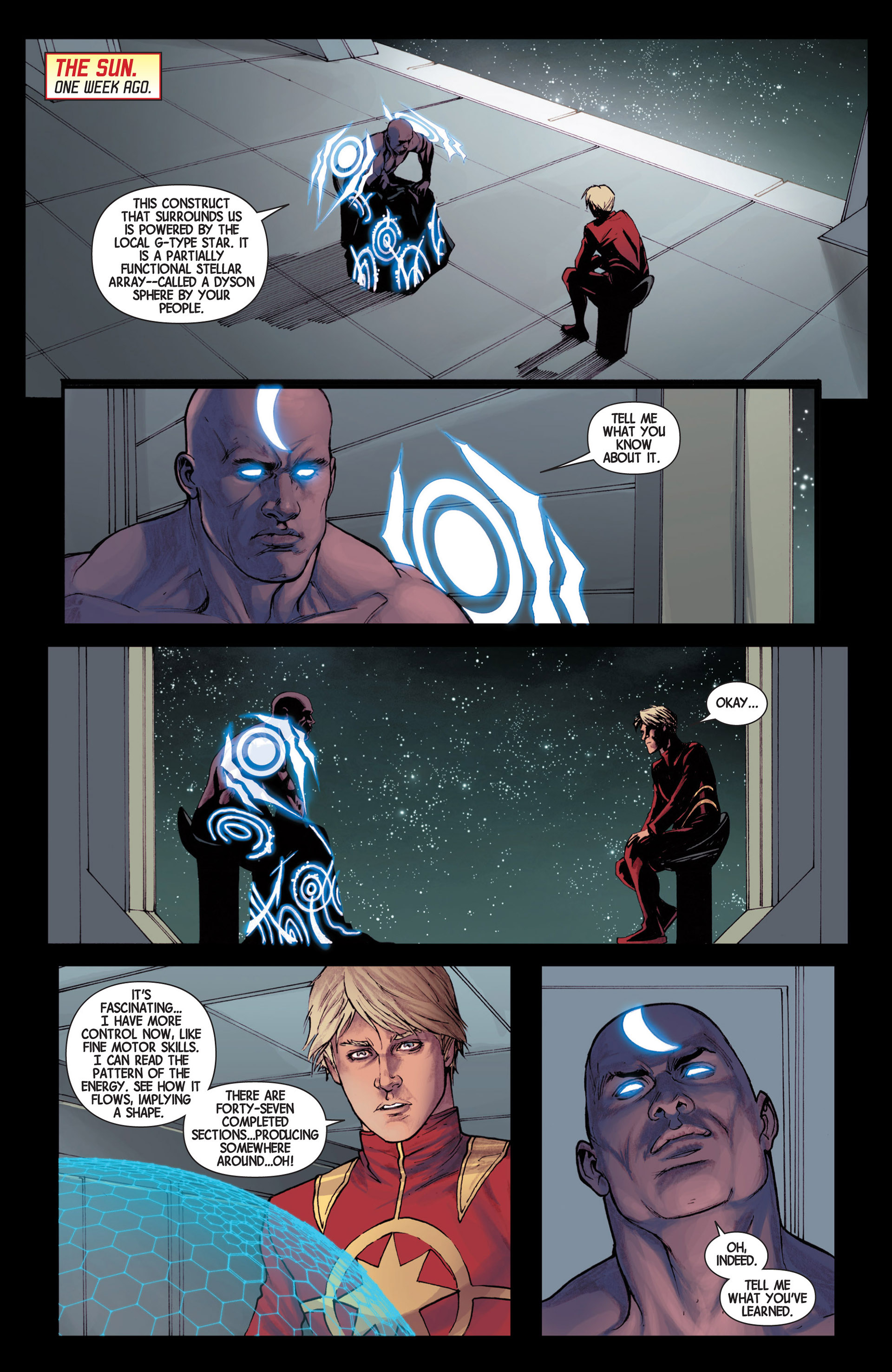 Read online Avengers (2013) comic -  Issue #16 - 15