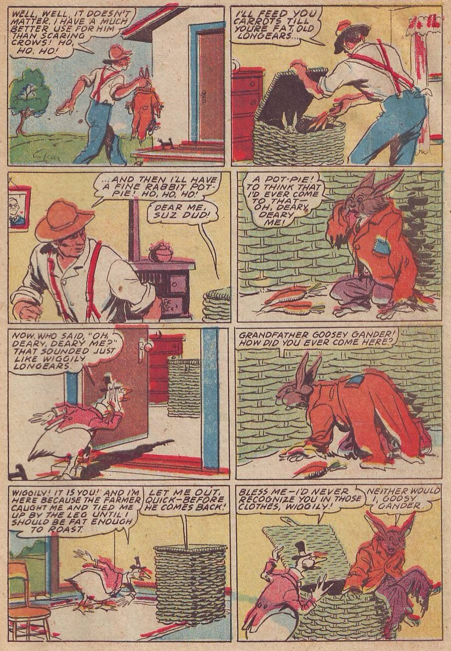 Read online Animal Comics comic -  Issue #28 - 45