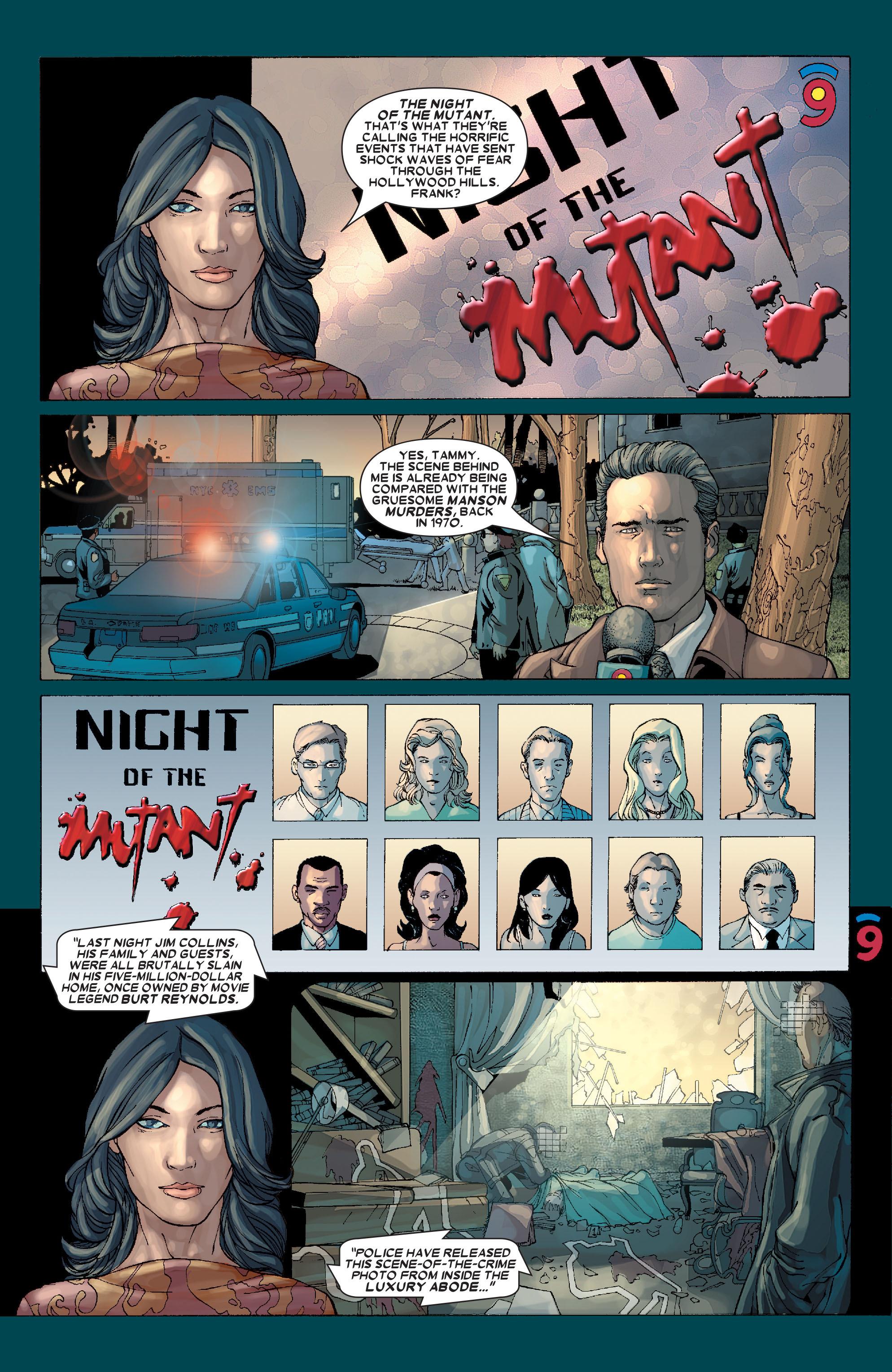 X-Men (1991) 167 Page 18