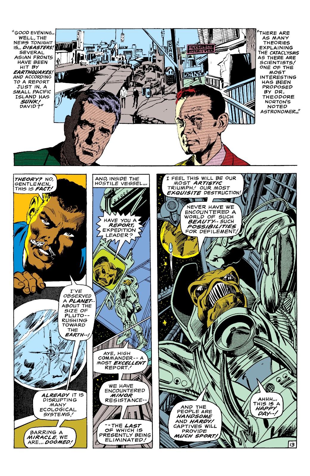 Uncanny X-Men (1963) issue 65 - Page 14