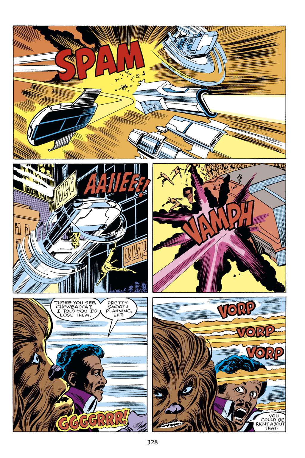 Read online Star Wars Omnibus comic -  Issue # Vol. 18.5 - 48