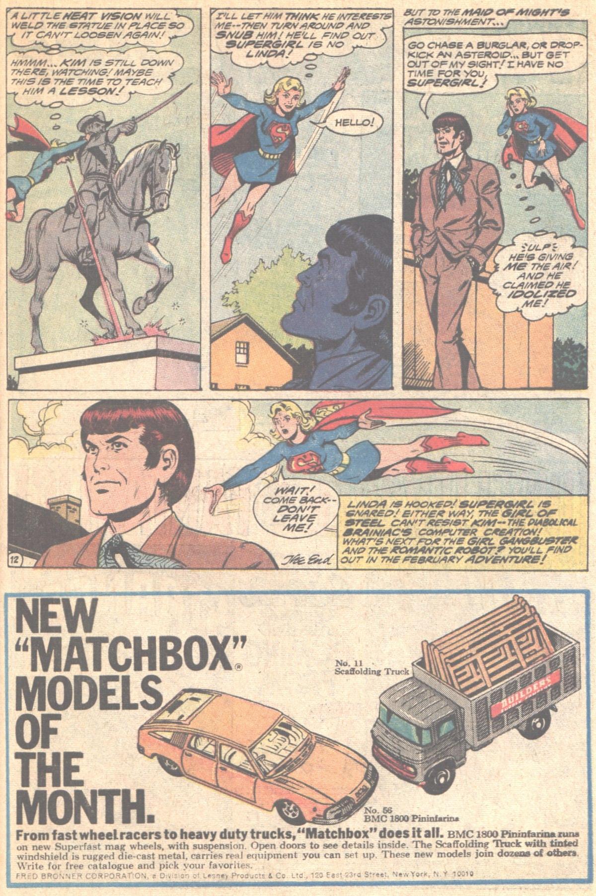Read online Adventure Comics (1938) comic -  Issue #388 - 33