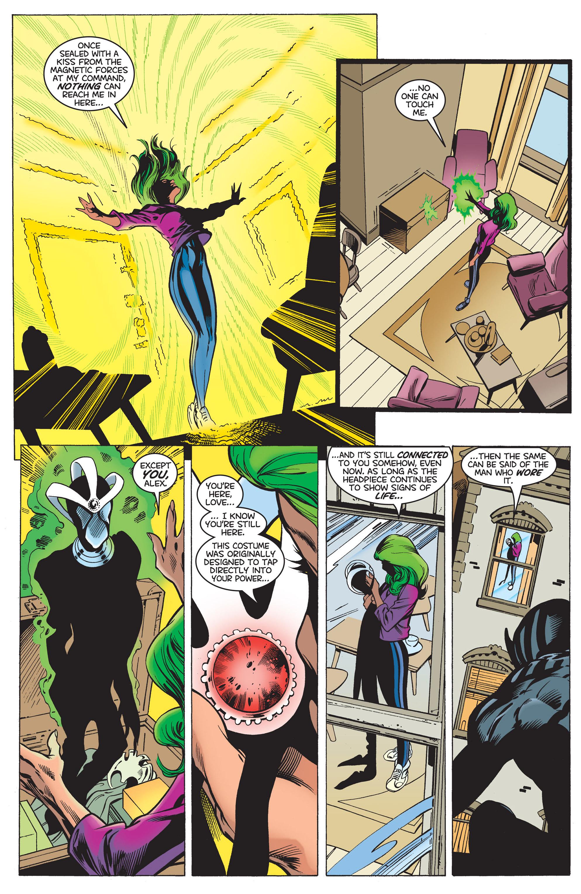 X-Men (1991) 94 Page 20