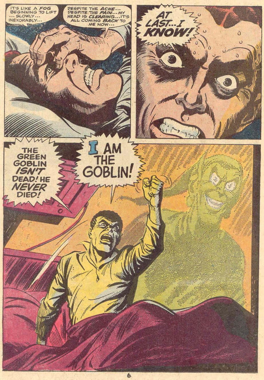 The Amazing Spider-Man (1963) _Annual_9 Page 6