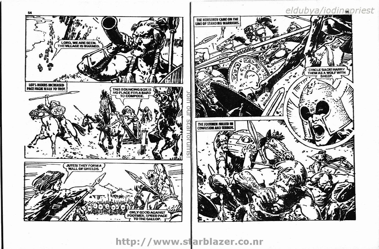 Starblazer issue 281 - Page 29