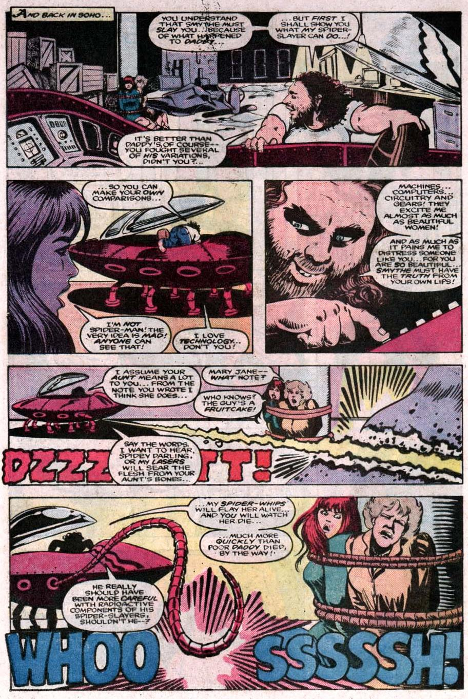 The Amazing Spider-Man (1963) _Annual_19 Page 22
